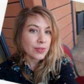 Stéphanie Loyer, Sales Manager Paris Retail Week